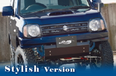 jimny Stylish Verdion